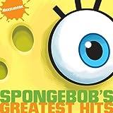 Spongebob Squarepants: Greatest Hits by Various Artists Import edition (2009) Audio CD