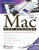 Mac for Seniors, Studio Visual Steps, 9059050088