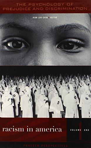The Psychology of Prejudice and Discrimination [Four Volumes]: The Psychology of Prejudice and Discrimination [4 volumes