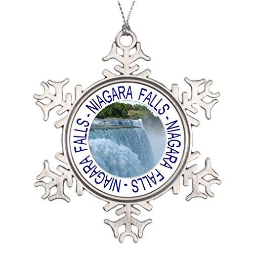 Personalised Christmas Tree Decoration Niagara Falls Decorating Christmas Tree Ideas