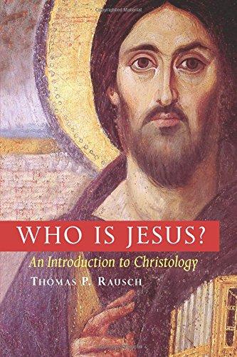 Who is Jesus?: An Introduction to Christology (Michael Glazier Books) pdf epub
