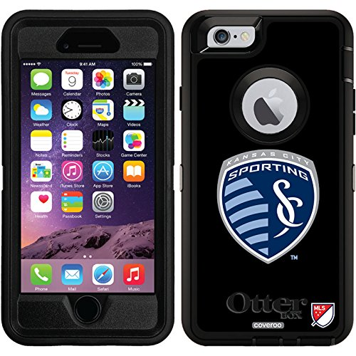 Coveroo CandyShell Cell Phone Case for Samsung Galaxy S5 - Retail Packaging - USA Soccer by Coveroo