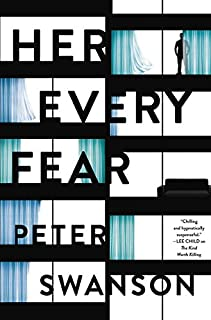 Book Cover: Her Every Fear: A Novel