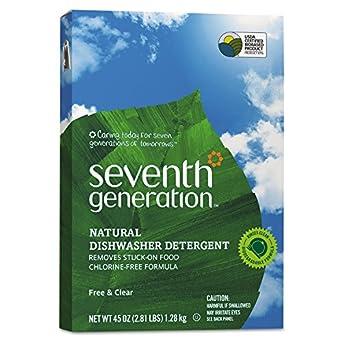 Amazon.com: séptima generación SEV 22150 – Caja de ...