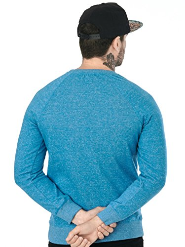 Pull Quiksilver Almeta Pacific Bleu