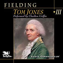 Tom Jones, Volume 3