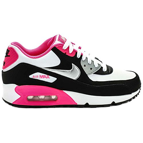 Nike Air Max 90 2007 (GS) | Colour, Graphic & Material