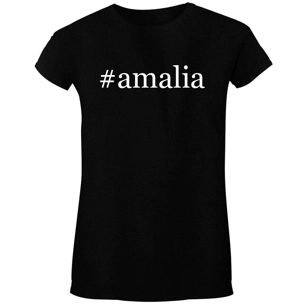 #amalia - Soft Hashtag Women's T-Shirt