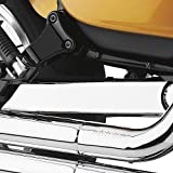 Cobra Swingarm Cover for Honda 2004-13 Aero 750, 2007-13 Spirit 750 C2, 2010-13