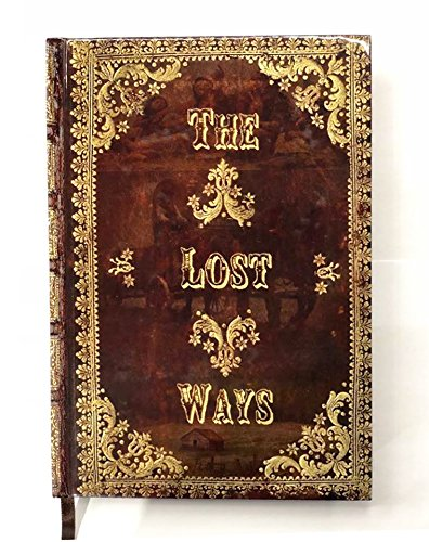 The Lost Ways (special edition)