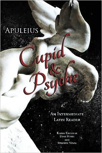 Cupid in latin