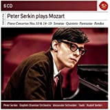 Peter Serkin plays Mozart (Sony Classical Masters)