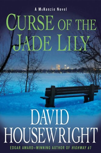 Curse of the Jade Lily
