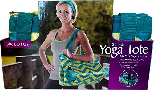 Lotus Yoga Deluxe 24
