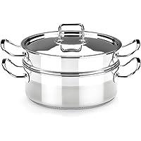 BRA Profesional - Set para cocinar al Vapor
