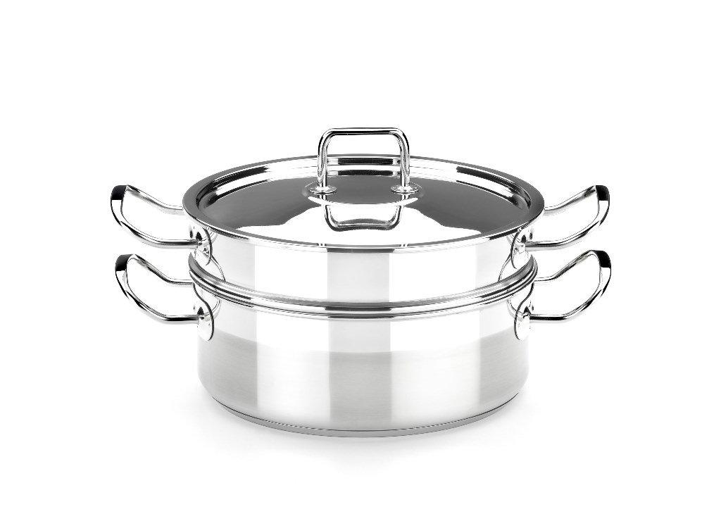 genial utensilio para cocinar al vapor im genes