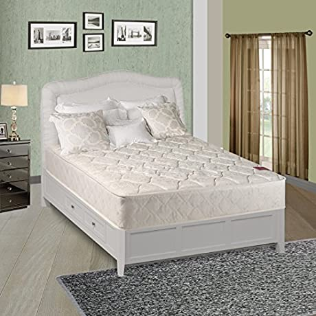 Spring Sleep 9 Hollywood Collection Fully Assembled Orthopedic Mattress King