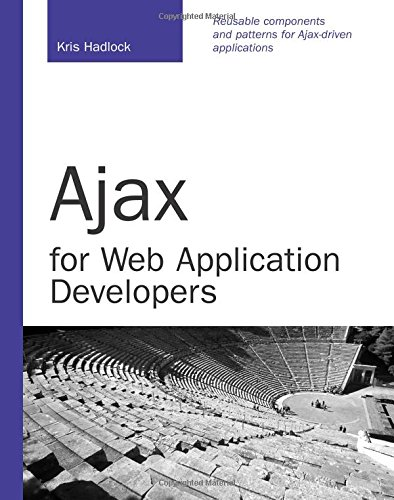 Ajax for Web Application Developers by Brand: Sams Publishing