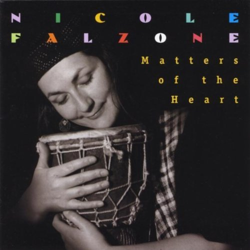 Matters of the Heart by Nicole Falzone