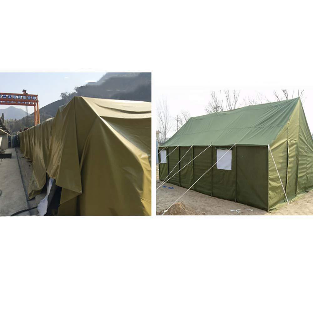 MONFS Home Home Home Außenzelt Robustes, wasserdichtes Plane LKW Plane Zelt Nähte Schatten (Farbe   A, Größe   7×5m) B07PGY3YWC Zelte Mode 4c77e3