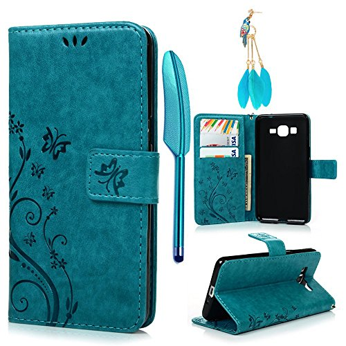 galaxy-grand-prime-g5308-g530h-case-mollycoocle-stand-wallet-id-holders-emboss-vintage-flower-design