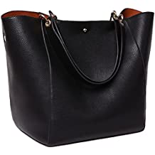 SQLP Fashion Women's Leather Handbags ladies Waterproof Shoulder Bag Tote Bags