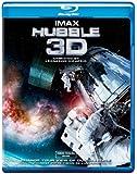 IMAX Hubble 3D [Blu-ray 3D + Blu-ray] (Bilingual)