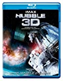 IMAX Hubble 3D [Blu-ray]  (Bilingual)
