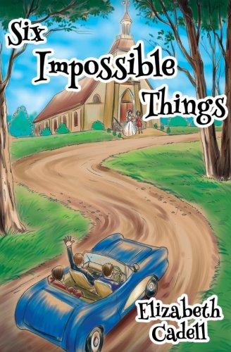 Six Impossible Things (Wayne Family) (Volume 3) pdf epub