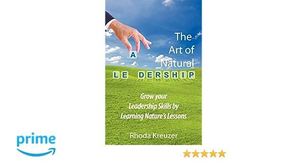 The Art of Natural Leadership