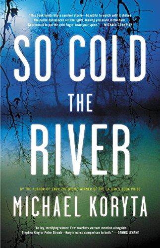 So Cold the River -