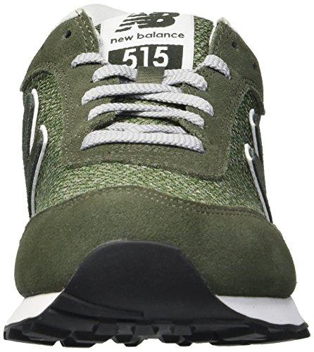 Dark rosin Classics Covert Schoenen Ml515v1 Modern Green Mens Balance New qFRYzY