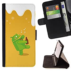 Jordan Colourful Shop - Dunk Android For Apple Iphone 6 - Leather Case Absorci???¡¯???€????€????????????