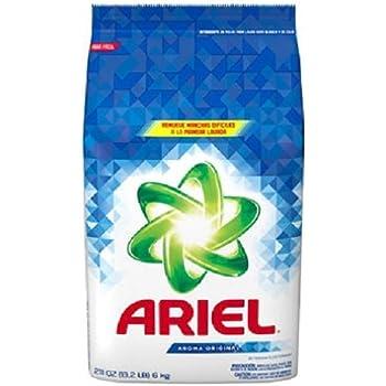 Ariel Aroma Original Laundry Detergent (211oz.)
