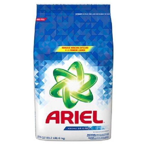 Ariel Laundry (Ariel Aroma Original Laundry Detergent (211oz.))