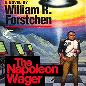 The Napoleon Wager Audiobook