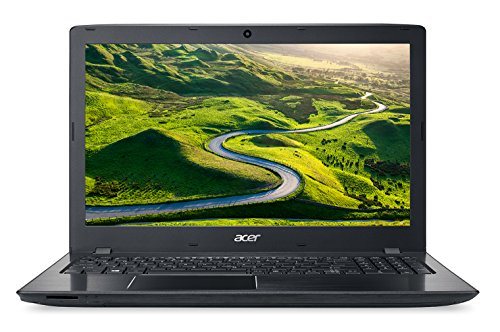 "Acer Aspire 15.6"" Notebook (AMD A9-9410, 8GB RAM, 1TB HDD), Windows 10 Home (French Bilingual Keyboard)"