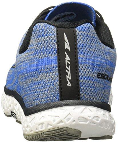 Altra Escalante Scarpe Corsa Uomo, Blue/Gray, 42.5 EU