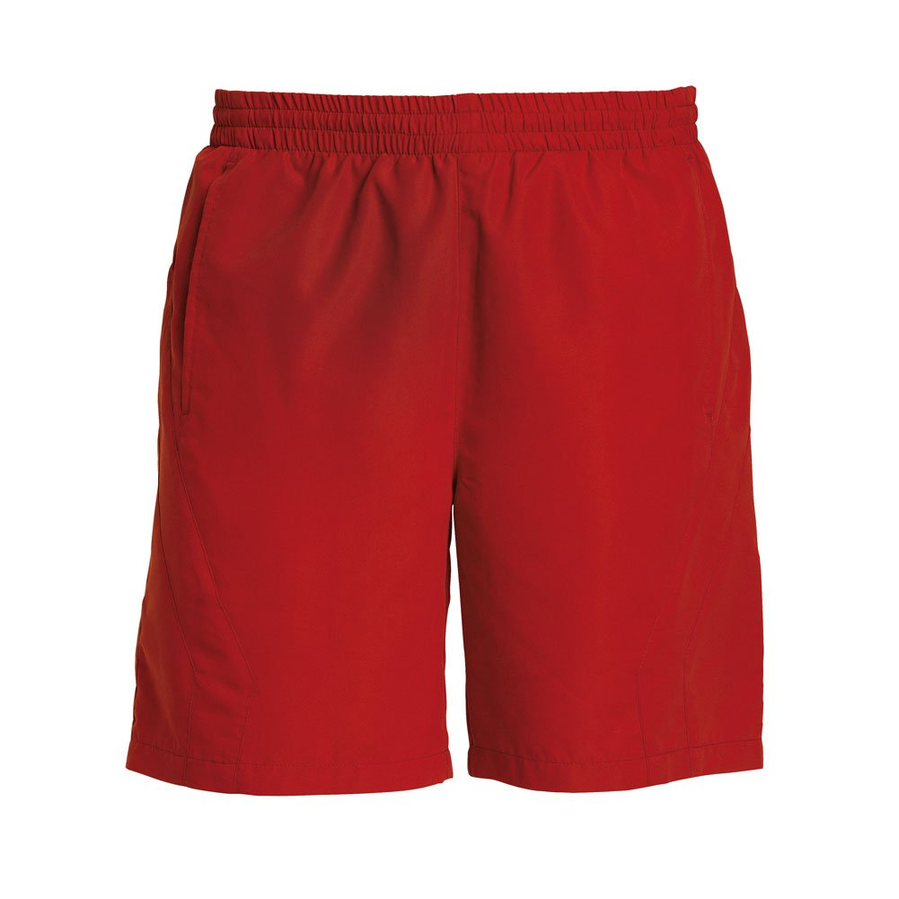 Men's Sport Shorts With Pockets - Microfiber - Adjustable Draw Cord ImpEx12 BE-0443