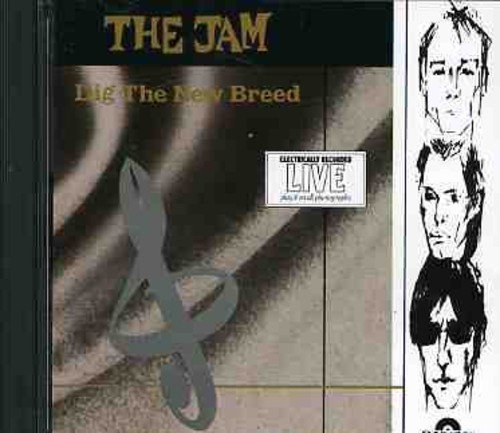 Dig The New Breed -  The Jam