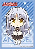 Chibi Kanade Tachibana Angel Beats! Card Game Character Sleeves Collection Anime Girl Tenshi -Operation Wars-