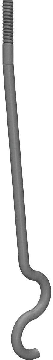 Simpson Strong Tie SSTB28 7//8-Inch Diameter by 29-7//8-Inch Anchor Bolt