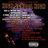 : High School High: The Soundtrack
