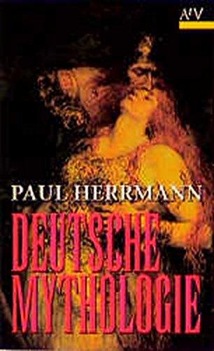 Deutsche Mythologie (Aufbau Taschenbücher)