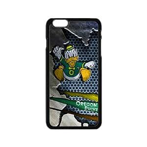 KKDTT Oregon ducks Cell Phone Case for Iphone 6