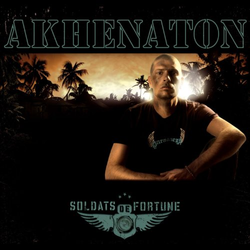 music akhenaton