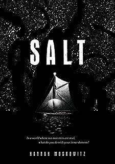 Book Cover: Salt