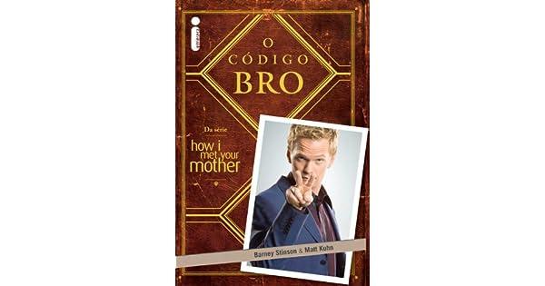 Livro O Codigo Bro Pdf