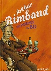 Poèmes de Rimbaud en bandes dessinées par Rimbaud