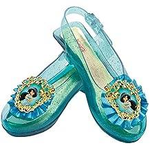 Disney Princess Aladdin Jasmine Sparkle Shoes